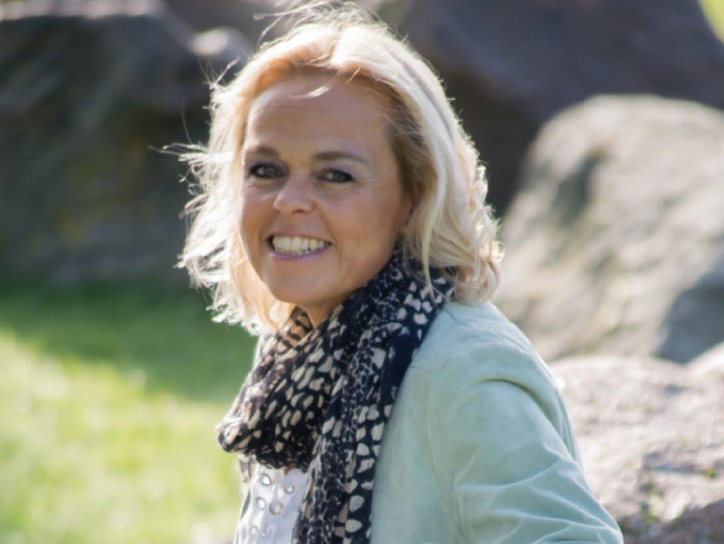 Yvonne Schmidt leefstijlcoach en natuurgeneeskundig therapeut