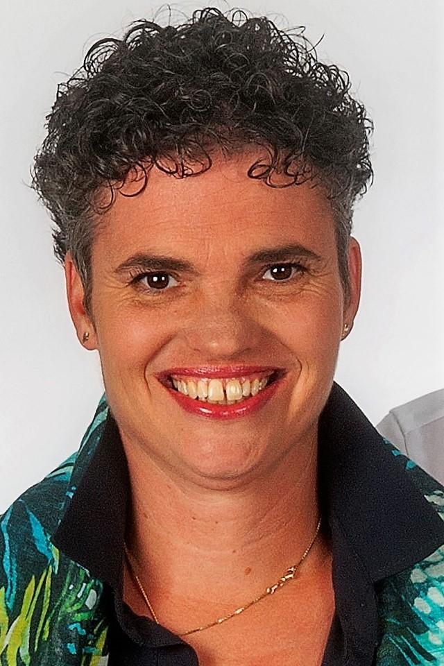 Diana Heijneman coach