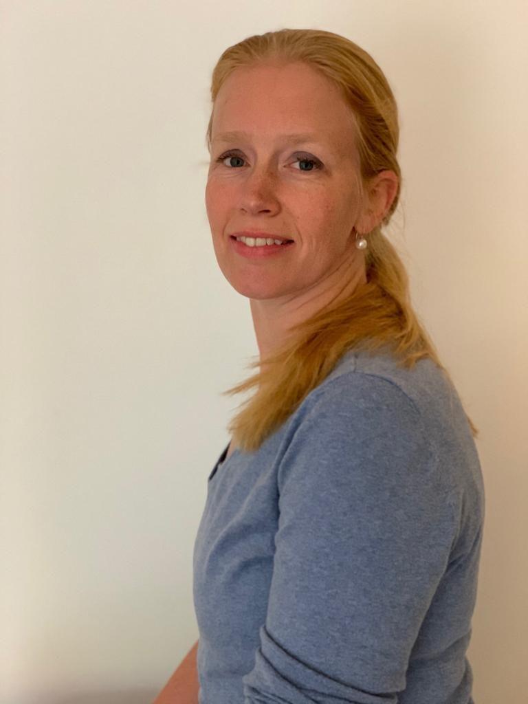 Ingeborg Kloppenburg orthomoleculair therapeut