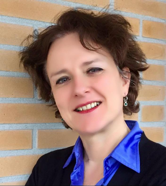 Lian Winnemuller - Coach in familie- en organisatieopstellingen