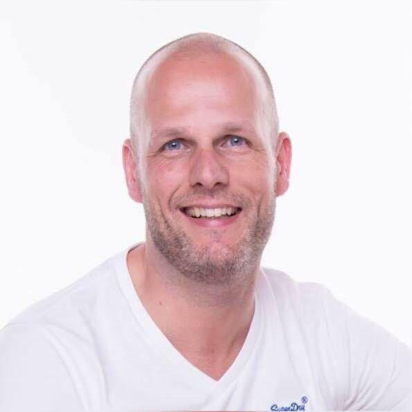Rene van Rijnsoever coach