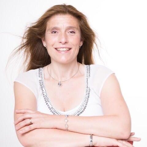 Annemieke Wieman acupuncturist