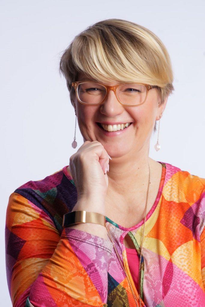 Erica van Leeuwen - Hypnotherapeut