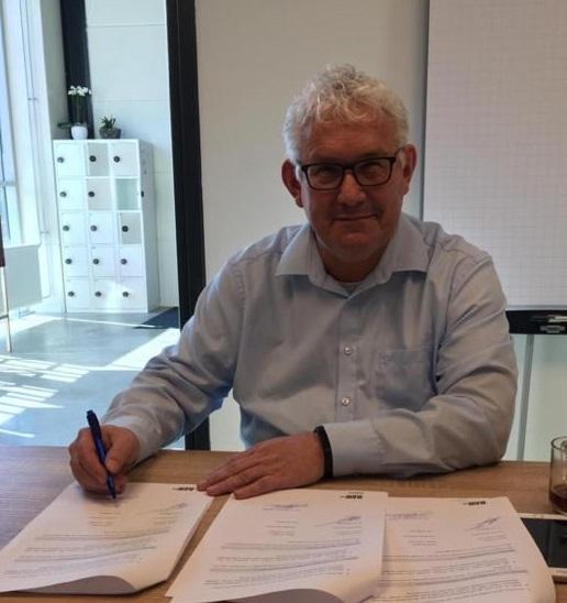 Henk Hoogeveen - Coach