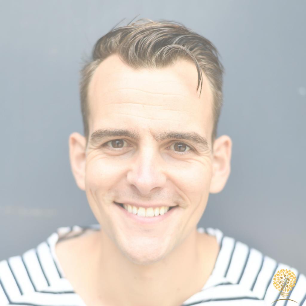 Rick van den Tempel - orthomoleculair therapeut