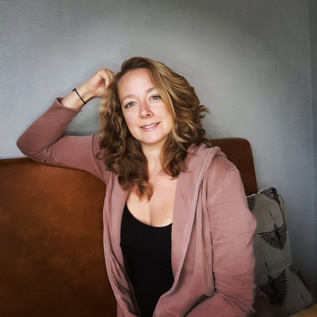 Marjolein de Boer-Reinders Lifecoach